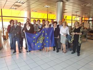 Platform Meeting Organizers